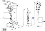 Jogo de Reparo - Volvo CE - 11993081 - Unitário
