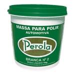Massa de Polir - Pérola - 040501 - Unitário