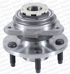 Cubo de Roda - Hipper Freios - HFCD 16E - Unitário