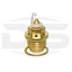 Válvula de Agulha - DS Tecnologia Automotiva - 1066 - Unitário