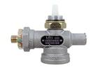 Válvula de Drenagem D'Água - LNG - 43-092 - Unitário