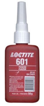 Adesivo Anaeróbico Fixação 601 50g - Loctite - 234639 - Unitário