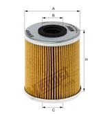 Filtro de Combustível - Hengst - E90KP D164 - Unitário
