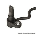 Sensor de Rotação do Freio ABS - Bosch - 0265008733 - Unitário