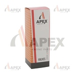 Válvula de Admissão - Apex - APX.V63736 - Unitário