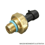 Sensor de Pressão do Ar - Cummins - 2897333 - Unitário
