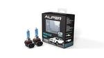 Lâmpada Super Branca H11 - ALPER - 17116 - Unitário