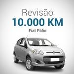 Revisão dos 10.000 KM