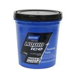 Massa de polir nº2 Ice - 1kg - Norton - 66261138156 - Unitário