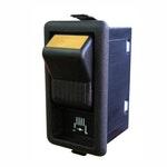 Interruptor de Acionamento do Freio-Motor Ford - Chave Comutadora 12V - DNI - DNI 2123 - Unitário
