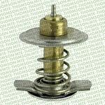 Válvula Termostática - Série Ouro S10 1997 - MTE-THOMSON - VT211.87 - Unitário