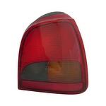 Lanterna Traseira - IPV - 460144 - Unitário