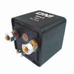 Relé Auxiliar com 4 Terminais (2 Parafusos) Caio / Foton - 100A (200A de Pico) 12V - DNI - DNI 8130 - Unitário