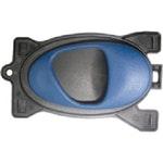 Maçaneta Interna da Porta - Universal - 40966 - Unitário