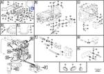 Acumulador - Volvo CE - 14594659 - Unitário