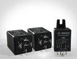 Relé Temporizador - Bosch - 0986332624 - Unitário