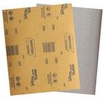Folha de lixa laca / verniz A219 No-Fil grão 280 - Norton - 05539503033 - Unitário