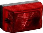 Lateral 110 Vermelha - GF Lanternas - 0.110/VM - Unitário