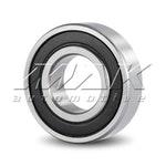 Rolamento Rígido de Esferas - MAK Automotive - MBR-SB-00600100 - Unitário