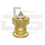 Válvula de Agulha - DS Tecnologia Automotiva - 1068 - Unitário