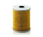 Filtro de Óleo Lubrificante - Mann-Filter - H932/5x - Unitário