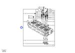 9014521519 REMAN - Volvo CE - 9014521519 - Unitário
