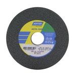 Rebolo metal duro FE 39 C 80 KVK - 152,4X19,0X31,75 - Norton - 66243464668 - Unitário