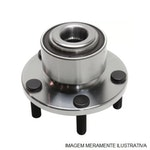 Cubo de Roda - IRB - IRB18510 - Unitário