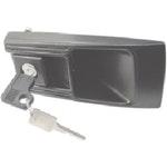 Maçaneta Externa da Porta Dianteira OPALA 1987 - Universal - 40289 - Unitário