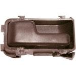 Maçaneta da Porta Dianteira - Universal - 60760 - Unitário