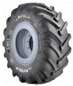PNEU 340/80 R18 143A8/143B IND TL XMCL - Michelin - 100054_101 - Unitário