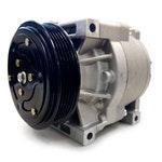 Compressor do Ar Condicionado - Delphi - CS20402 - Unitário