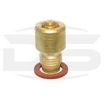 Válvula de Agulha - DS Tecnologia Automotiva - 1049 - Unitário