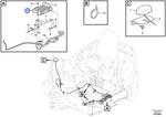 Unidade Eletrônica - Volvo CE - 11381209 - Unitário