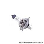 Lâmpada - Volvo CE - 9861-10100 - Unitário