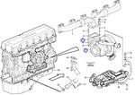 9015096753 REMAN - Volvo CE - 9015096753 - Unitário