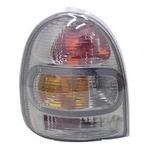 Lanterna Traseira Tuning - RCD - I2219 - Unitário