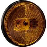 Lanterna Lateral - Sinalsul - 2033 24 AM - Unitário