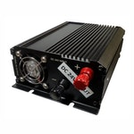 Conversor de Tensão - 24Vdc para - 12Vdc - 500W - DNI 0886 - DNI - DNI 0886 - Unitário