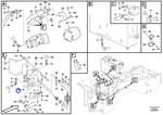 Bujão - Volvo CE - 984645 - Unitário