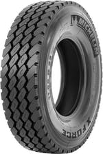 Pneu X-Force 10.00 R 20 XZY3 - Michelin - 553217 - Unitário