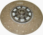 Disco de Embreagem - SACHS - 5386 - Unitário