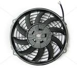 Ventoinha universal Radiador / Condensador 9 polegadas 12v (eletroventilador) - Coolparts - 10029120 - Unitário
