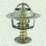 Válvula Termostática - Série Ouro L200 1998 - MTE-THOMSON - VT387.82 - Unitário