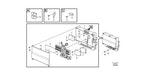 Caixa - Volvo CE - 14623855 - Unitário