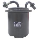 Filtro de Combustível - Fram - G6827 - Unitário