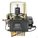 Lubrificador automático MultiPoint - SKF - LAGD 1000/AC20 - Unitário