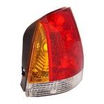 Lanterna Traseira - Magneti Marelli - IMM0321088 - Unitário