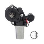 Motor para Máquina de Vidro da Porta Dianteira e Traseira HILUX 2015 - Universal - 90660 - Unitário