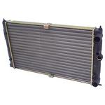 Radiador de Água - Visconde - 12501 - Unitário